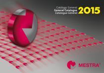 Catalogue Mestra 2015