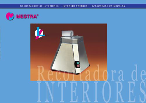 R-080102 Interior Trimmer