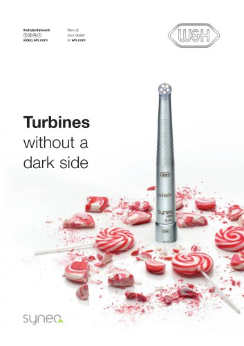 Turbines without a dark side