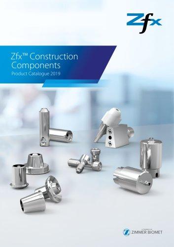 Zfx Construction Components