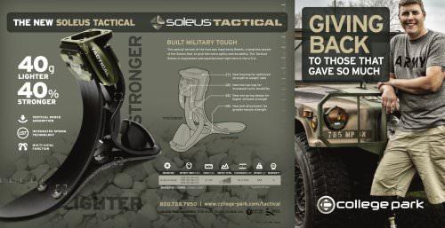 soleus-tactical