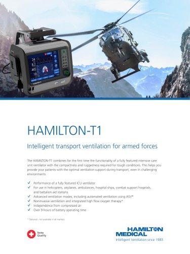 HAMILTON-T1-military