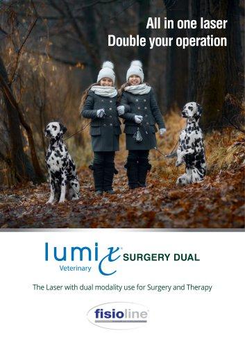 Depliant_Lumix Surgery Dual Vet_EN