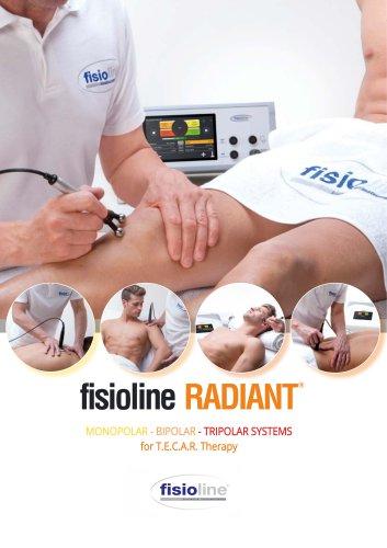 Fisioline Radiant 200-300-400