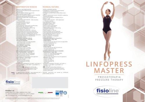 LINFOPRESS MASTER IT-EN