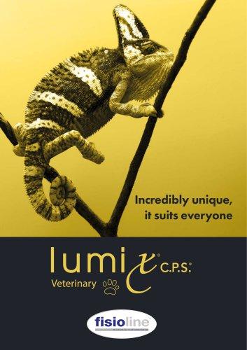 Lumix® C.P.S.® Veterinary