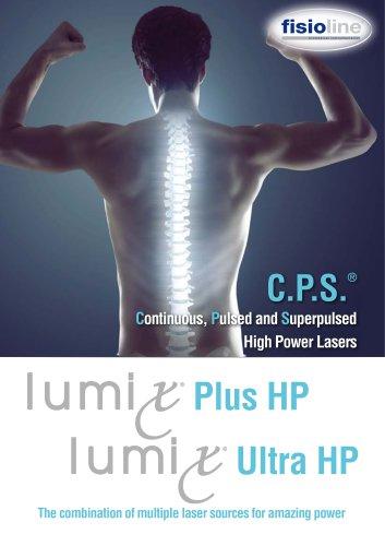 Lumix® PLUS e ULTRA High Power Series