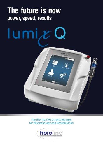 LUMIX® Q