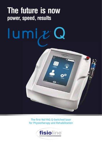 Lumix-Q