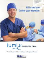 LUMIX SURGERY DUAL DENTAL