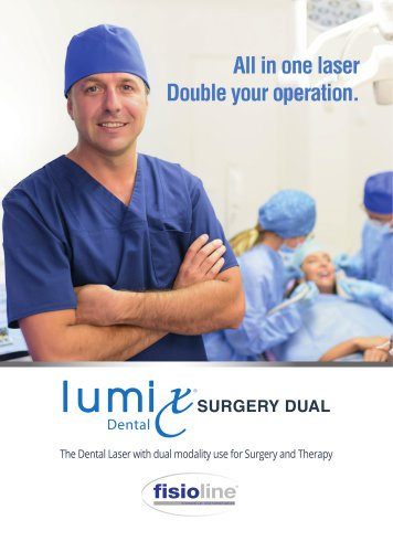 LUMIX SURGERY DUAL DENTAL