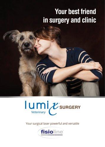 LUMIX®  SURGERY VETERINARY