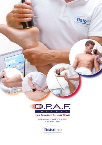 O.P.A.F.® Therapy