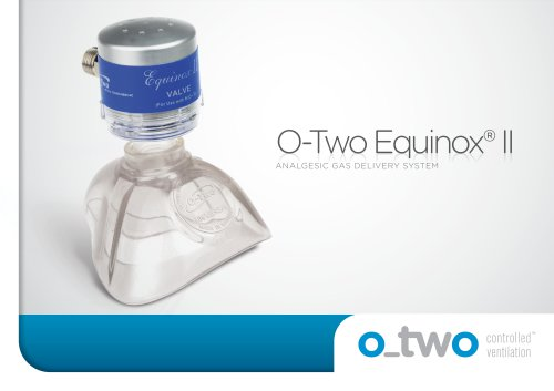 O-Two Equinox® II