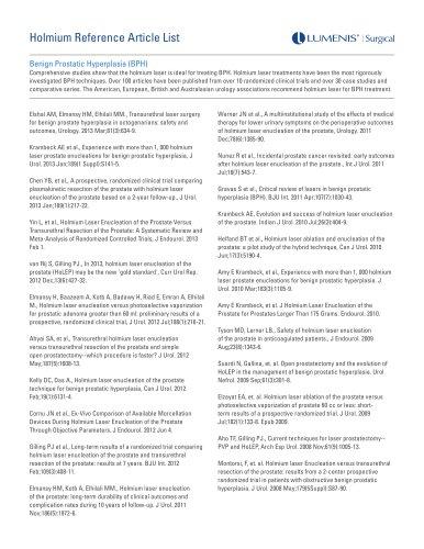 Peer Reviewed Articles List