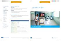 VersaPulse P20 Urology Brochure