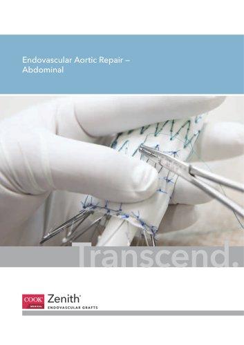 Endovascular Aortic Repair - Abdominal