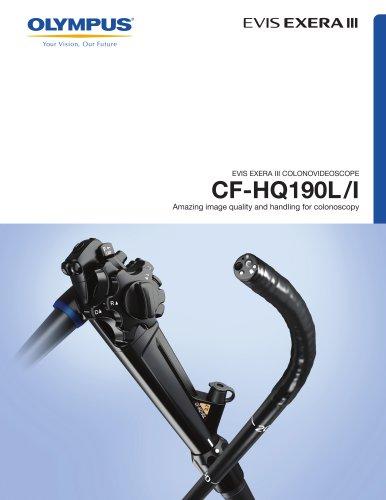 CF-HQ190L/I