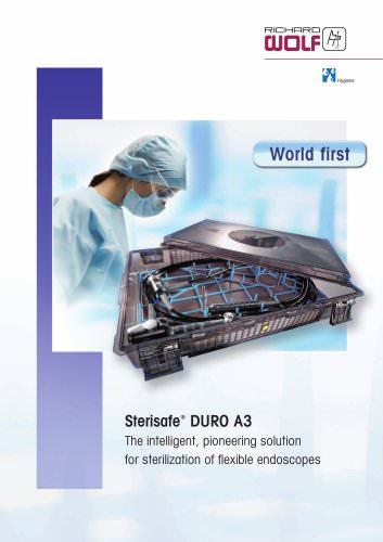 Sterisafe® DURO A3