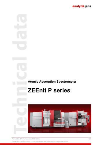 ZEEnit P series