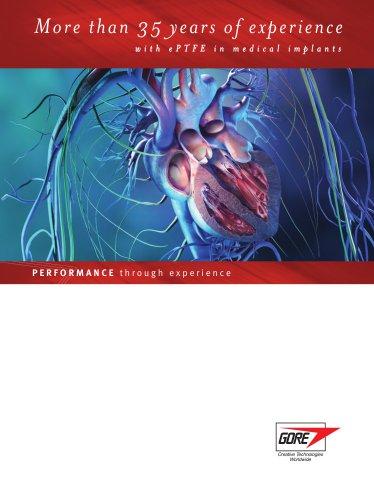 Cardiothoracic Portfolio