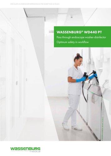 WASSENBURG® WD440 PT