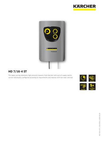 HD 7/16-4 ST
