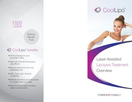 Lipolysis Treatment  Overview
