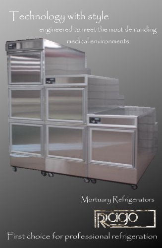 Mortuary Refrigerators