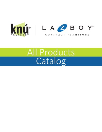 All Products Catalog